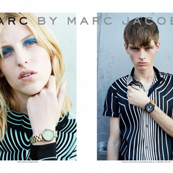 Marc by Marc Jacobs - Printemps/été 2014