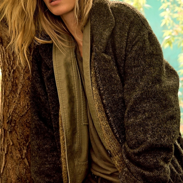 Isabel Marant - Automne/hiver 2014-2015