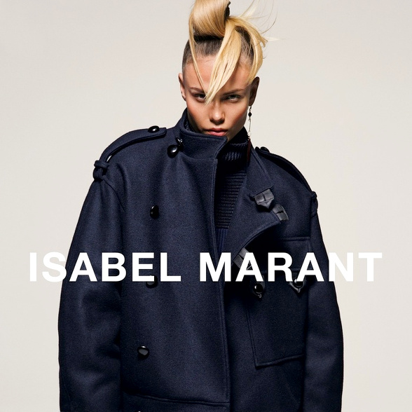 Isabel Marant - Automne/hiver 2015-2016