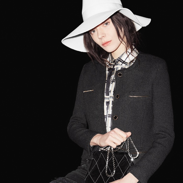 The Kooples - Automne/hiver 2015-2016