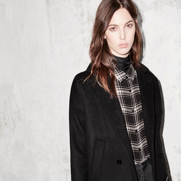 The Kooples - Automne/hiver 2016-2017