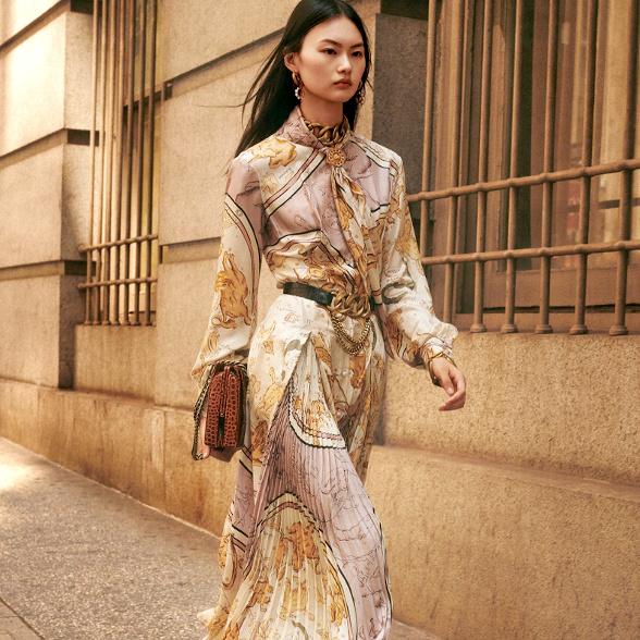 Zara Lookbooks et campagnes Tendances de Mode
