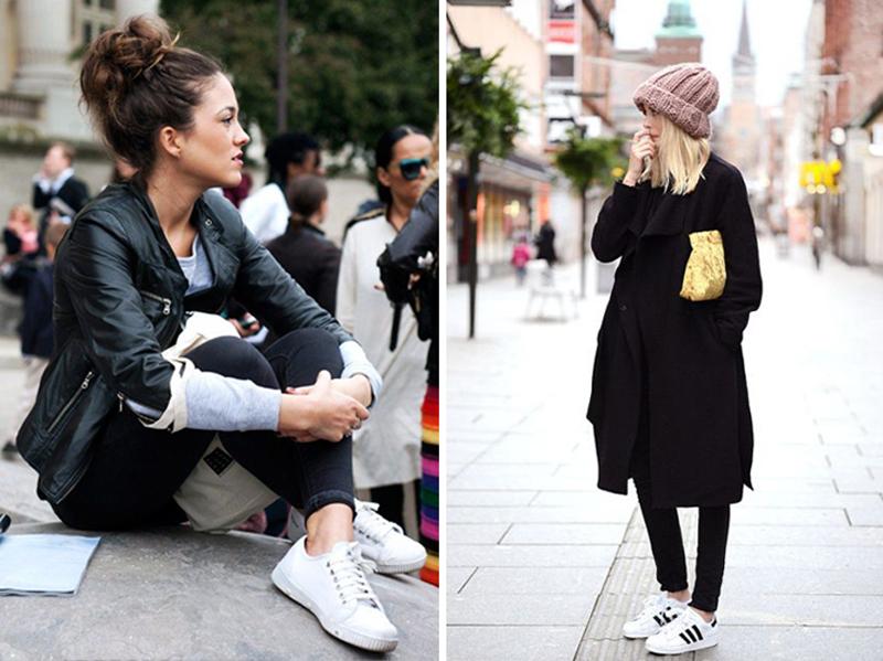 Adidas Neo Femme Comment Les Porter