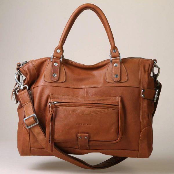 un sac cabas en cuir pour le lyc e tendances de mode. Black Bedroom Furniture Sets. Home Design Ideas
