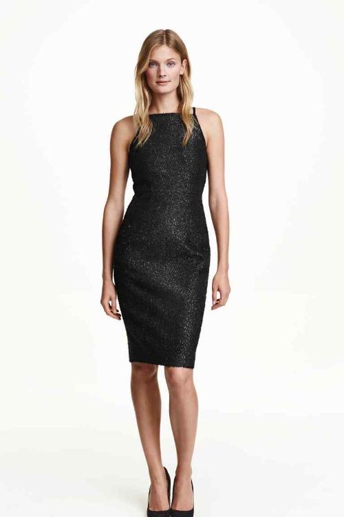 9429b75ca8a Robe noire de ceremonie robe femme de soirée