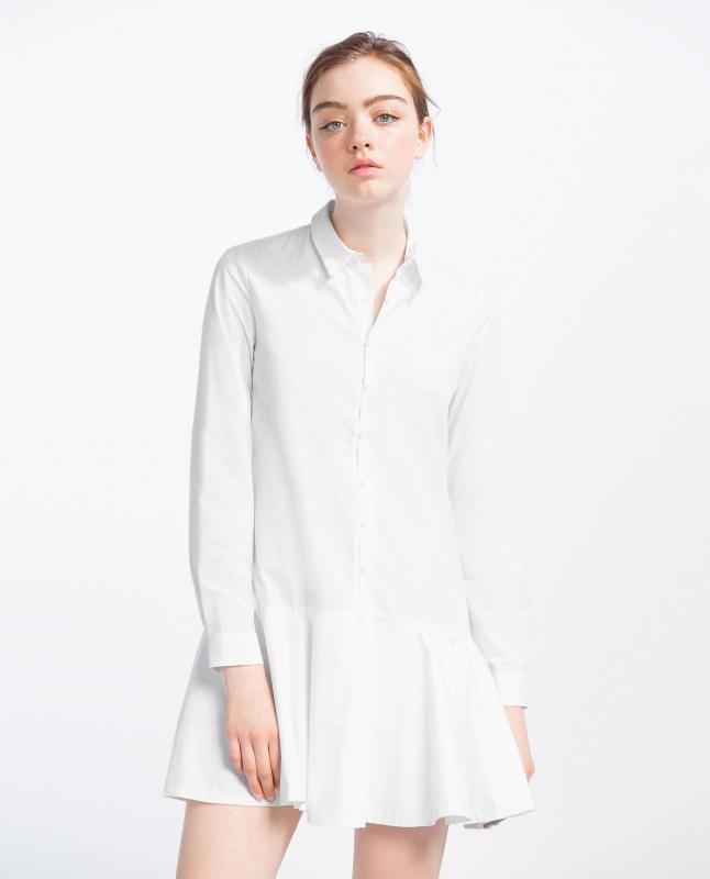 Zara Collection Printemps Ete 2016 Tendances De Mode