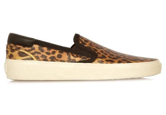 Sneakers slip-on