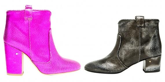 Boots Laurence Dacade 2014