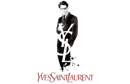 Yves Saint Laurent le Film