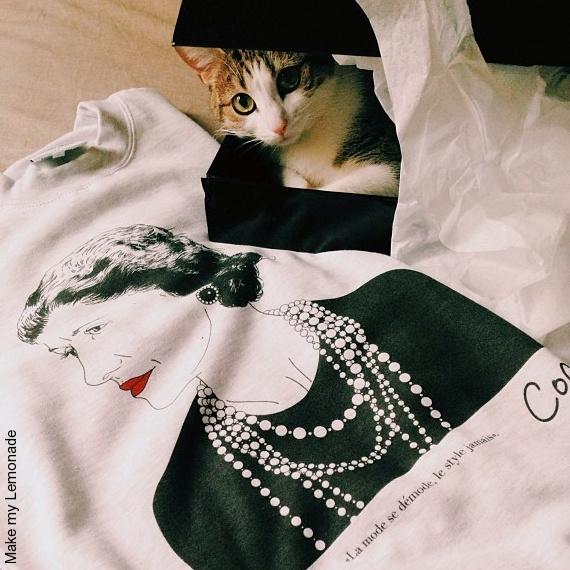 Tee-shirt Coco