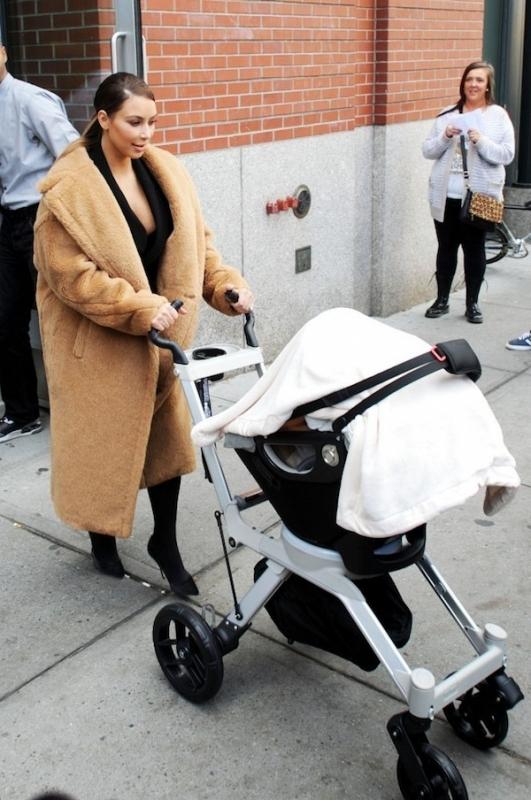 Manteau oversize femme comment porter