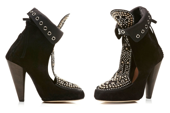 Chaussures Isabel Marant 2014