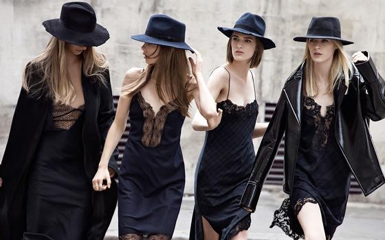 Zara Collection 2014