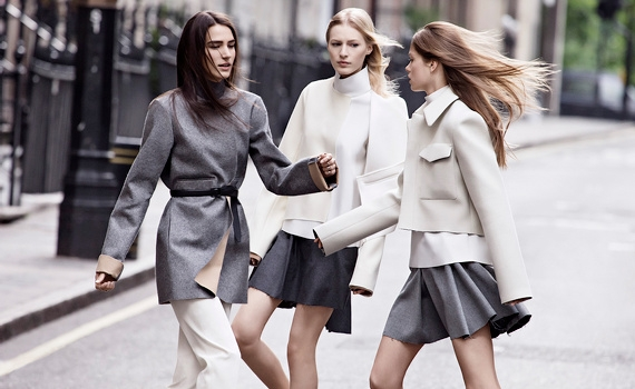 Zara Collection 2014