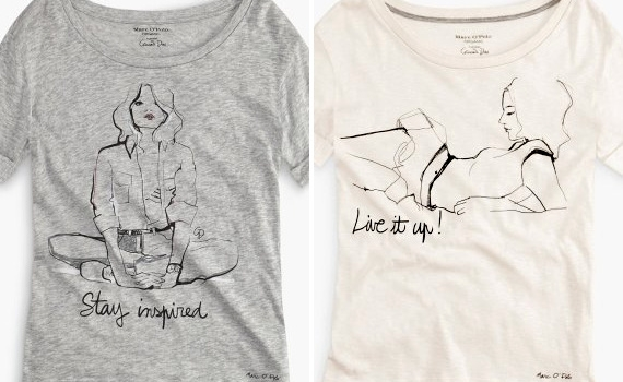 Tee-shirts Garance Doré