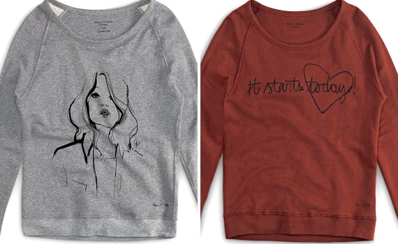 Sweat-shirts Garance Doré