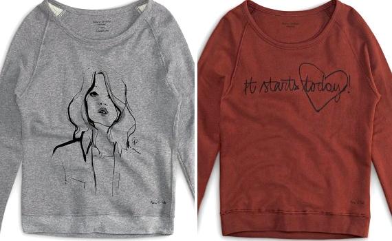 Sweat-shirts Garance Doré