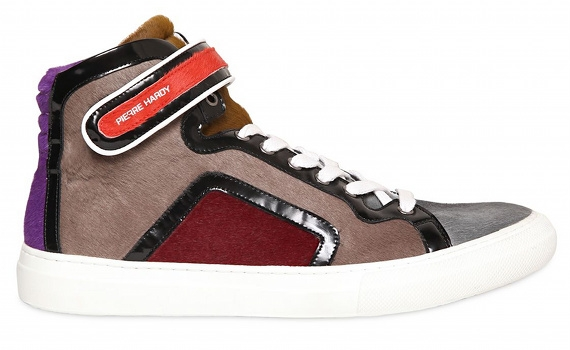 Sneakers Ponyrama Pierre Hardy