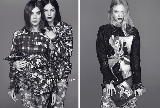 Campagne Givenchy
