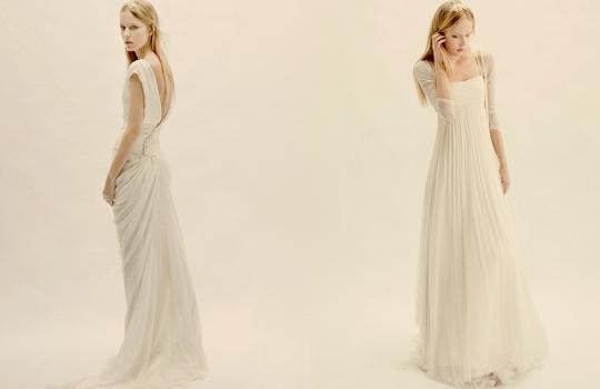 Robes de mariée Cortana
