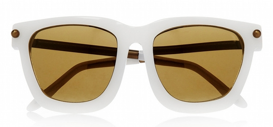 Les lunettes carr�es