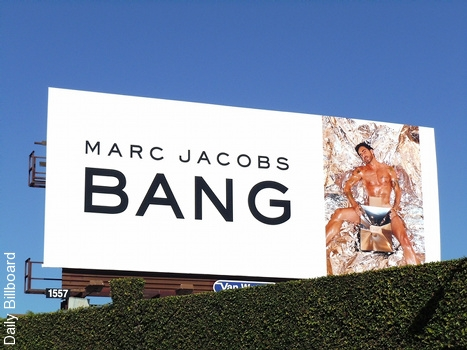 Marc Jacobs - Parfum Bang