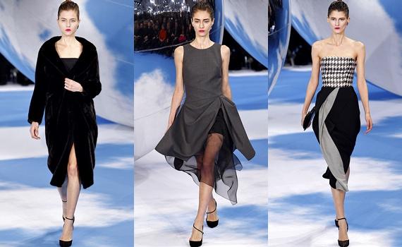 Défilé Dior 2014