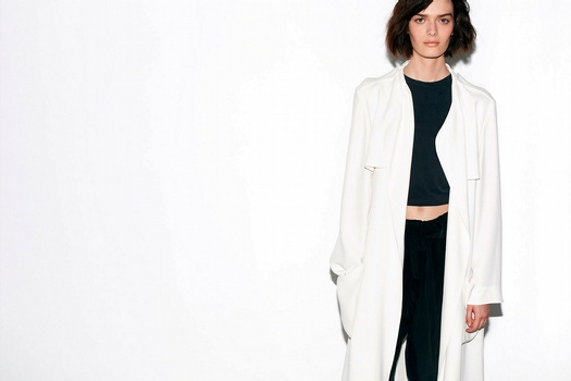 Zara - Collection printemps 2013