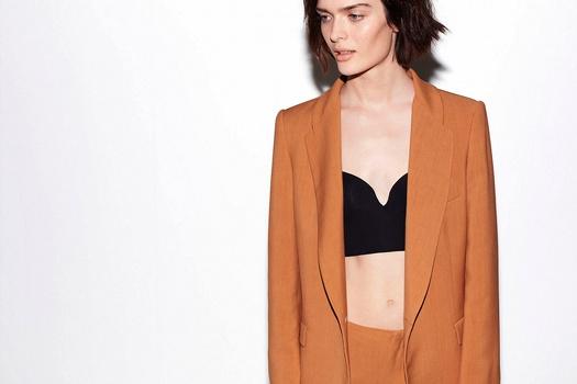 Zara - Collection printemps 2013
