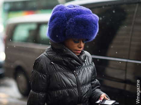 Looks hiver 2013