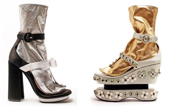 Chaussures Prada 2013