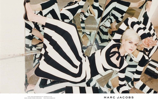 Marc Jacobs - Campagne printemps/�t� 2013