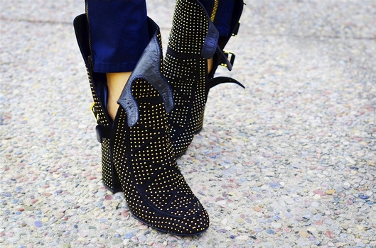 Chaussures Laurence Dacade