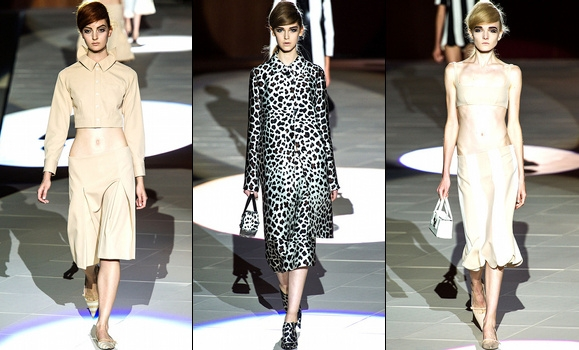 D�fil� Marc Jacobs 2013