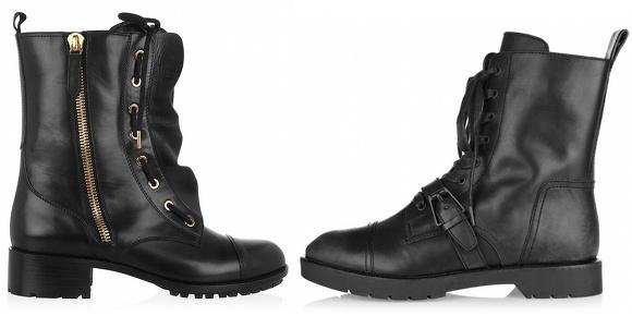 92b4db35057835 Chaussures - Tendances automne/hiver 2012-2013 - Tendances de Mode