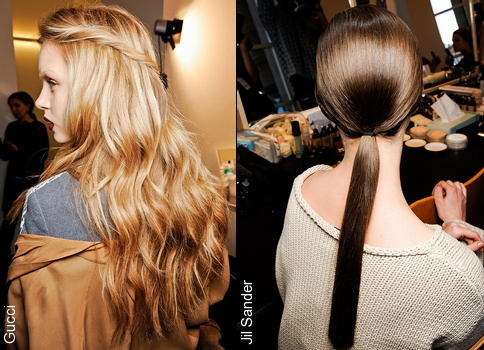 Coupes de cheveux 2012-2013
