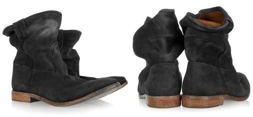 Boots Jenny Isabel Marant