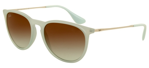 Lunettes Ray-Ban pastel