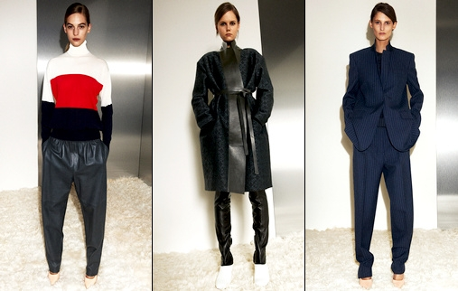 Collection Pre-Fall C�line