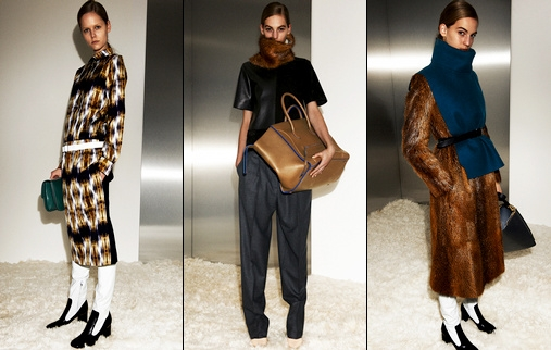 Collection Pre-Fall Céline