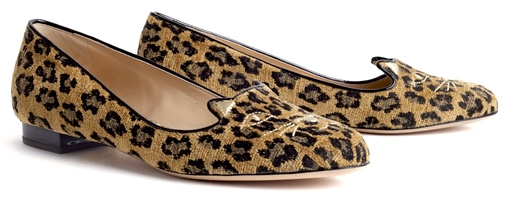 Slippers Charlotte Olympia