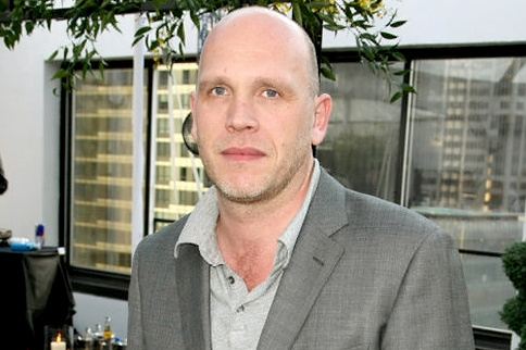 Dirk Standen