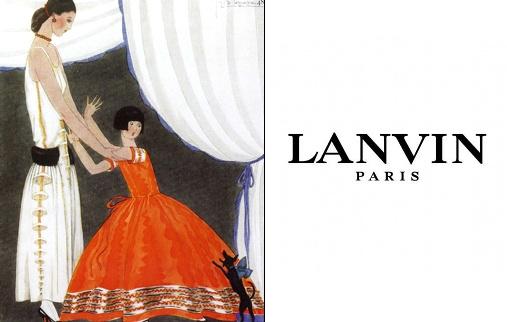 Lanvin Enfant