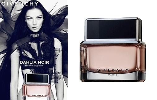 NoirLe De Nouveau Givenchy Dahlia Tendances Parfum Mode dtQrshC