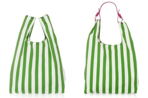 Market bag Jil Sander