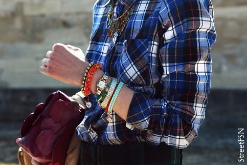 Le bracelet br�silien