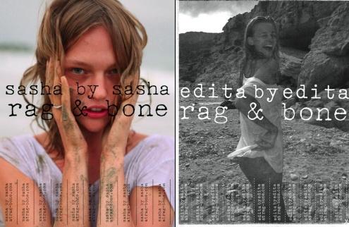 Campagne Rag & Bone