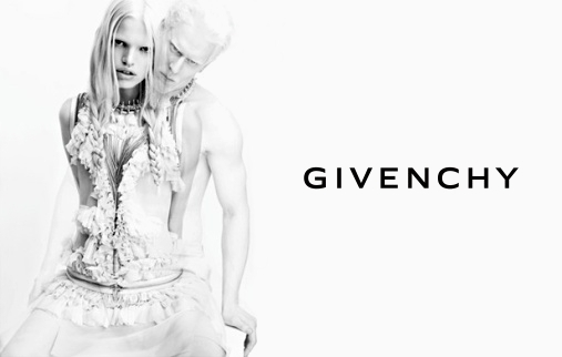 Givenchy - Campagne 2011