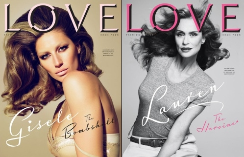 LOVE - Issue 4