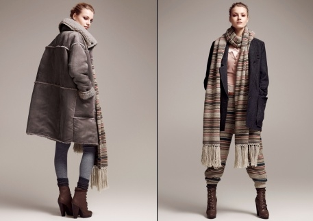 Collection H&M 2011